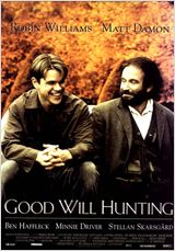 Will Hunting : Affiche