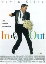 In & Out : Affiche