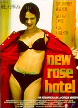 New Rose Hotel : Affiche