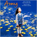 Amy : Affiche