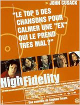 High Fidelity : Affiche