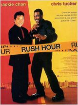 Rush Hour : Affiche