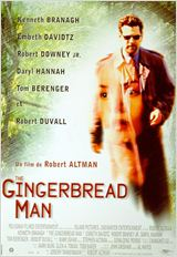 The Gingerbread Man : Affiche