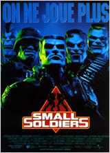 Small Soldiers : Affiche