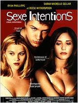 Sexe intentions : Affiche