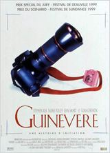Guinevere : Affiche