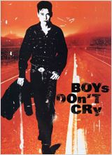Boys Don't Cry : Affiche