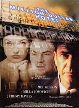 The Million Dollar Hotel : Affiche