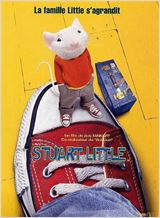 Stuart Little : Affiche