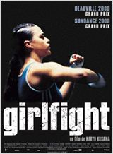 Girlfight : Affiche