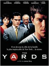 The Yards : Affiche