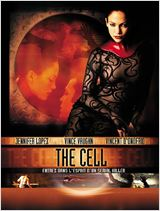 The Cell : Affiche