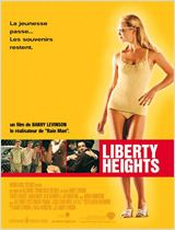 Liberty Heights : Affiche