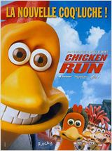 Chicken Run : Affiche