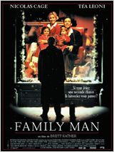 Family Man : Affiche