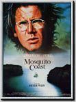 The Mosquito Coast : Affiche