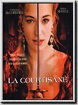 La Courtisane : Affiche