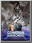 Comedian Harmonists : Affiche