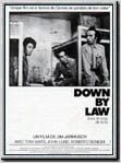 Down by Law : Affiche