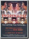 Engrenages : Affiche