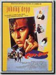 Cry-Baby : Affiche