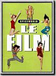 Spice world le film : Affiche