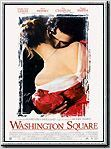 Washington Square : Affiche