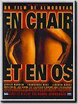 En chair et en os : Affiche