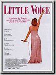 Little Voice : Affiche