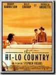 The Hi-Lo Country : Affiche