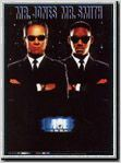 Men in Black : Affiche