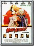 Mars Attacks! : Affiche
