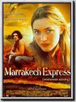 Marrakech Express : Affiche