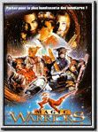 Magic Warriors : Affiche