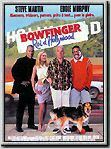 Bowfinger, roi d'Hollywood : Affiche