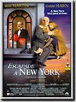 Escapade à New York : Affiche
