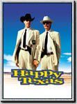 Happy, Texas : Affiche
