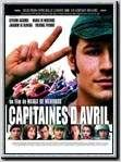 Capitaines d'avril : Affiche