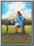Little Nicky : Affiche