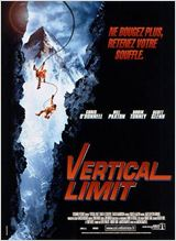 Vertical Limit : Affiche