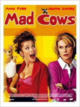 Mad Cows : Affiche