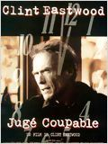 Jugé coupable : Affiche