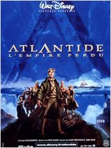 Atlantide, l'empire perdu : Affiche