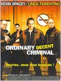 Ordinary Decent Criminal : Affiche