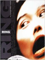 Ring : Affiche