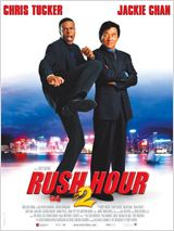 Rush Hour 2 : Affiche