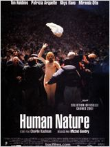 Human Nature : Affiche