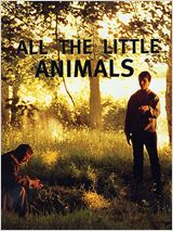 All the Little Animals : Affiche