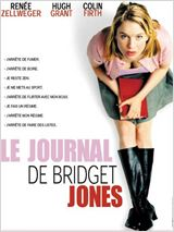 Le Journal de Bridget Jones : Affiche