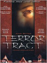 Terror Tract : Affiche